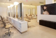 Hair Design Area